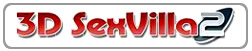 Scharfe Girls in der 3D Sexvilla 2